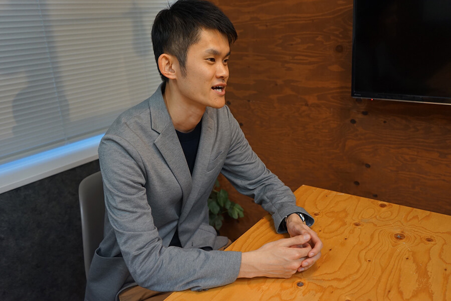 Interview Image 1